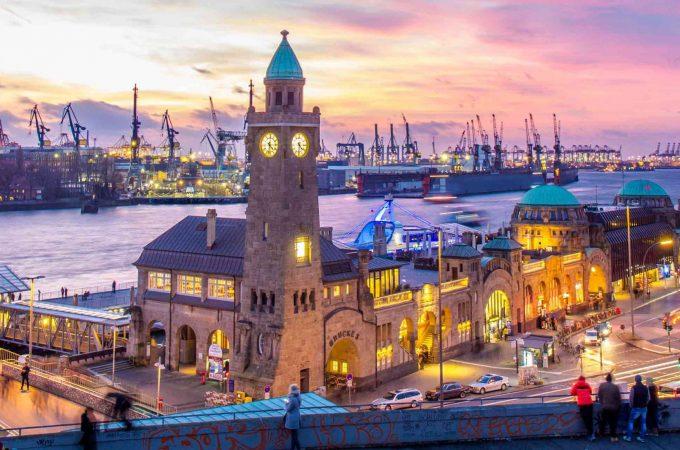 Cheap Holidays To Hamburg