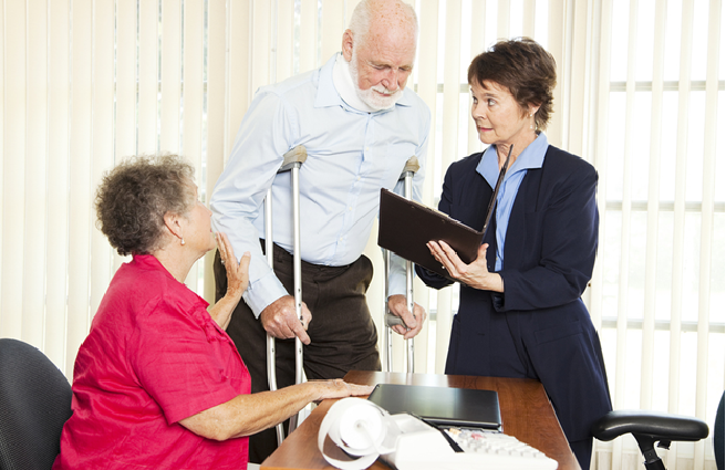How To Co Operate With The Injury Lawyers To Secure Medical Negligence Claim