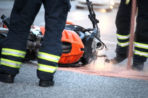 A Comprehensive Version Of Initial Stages Of The Motorcycle Accident Claims