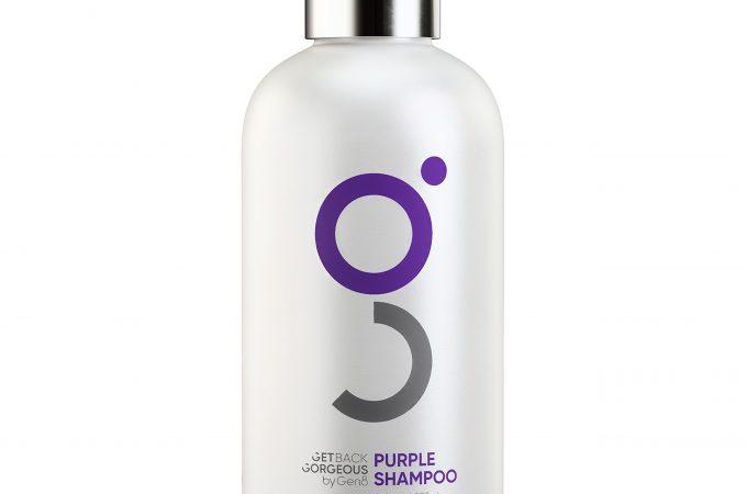 Reduce Grey Hair Shampoo