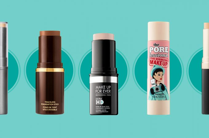 Tips For Choosing The Right Foundation