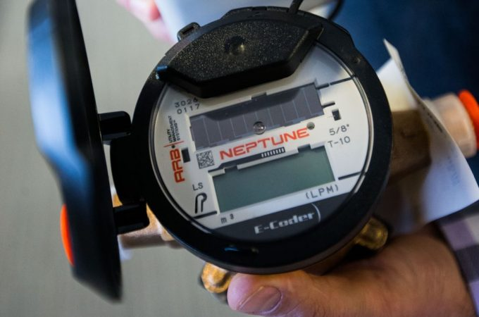 Can Water Meters Save You Money