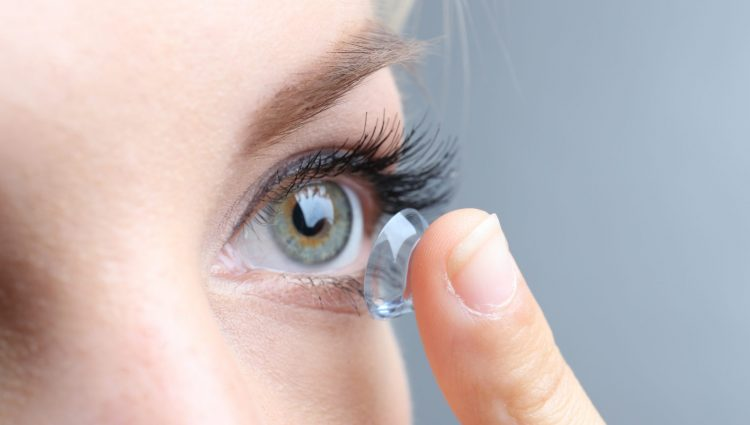 Eight Types Of Eye Contacts For Corrective Or Cosmetic Purposes