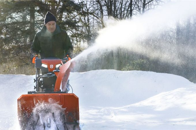 Get The Best Snow Blowers For Heavy Wet Snow