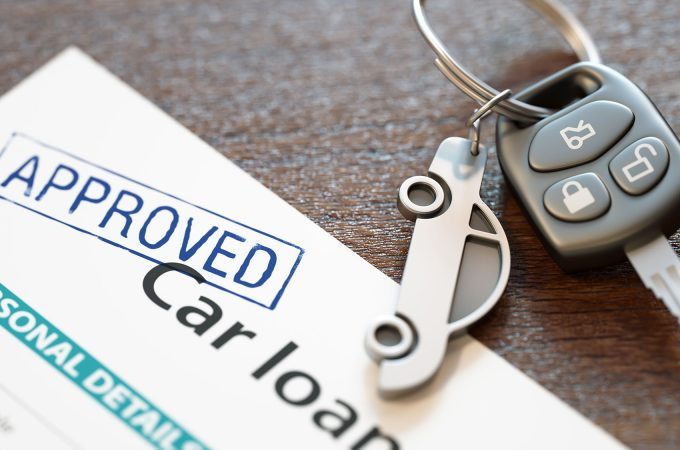 Can You Get Auto Loans With Variable Income
