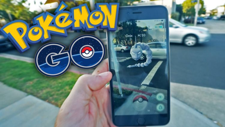 Everything To Know About Buying A Pokemon Go Account