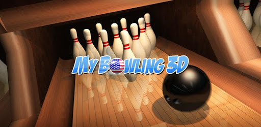 My Bowling 3D – Play The Most Realistic Ten-Pin Bowling Game!!