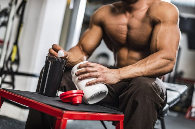 Using Creatine Monohydrate As A Bodybuilding Supplement